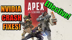 FIX ALL CRASHES AND ERRORS (DXGI) | IMPROVE FPS Apex Legends
