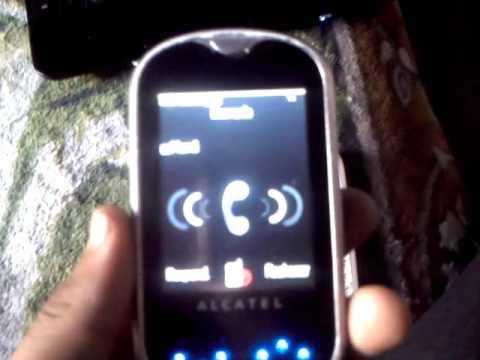 Como solucionar el problema de pantalla de calibracion del alcatel OT 708!!!