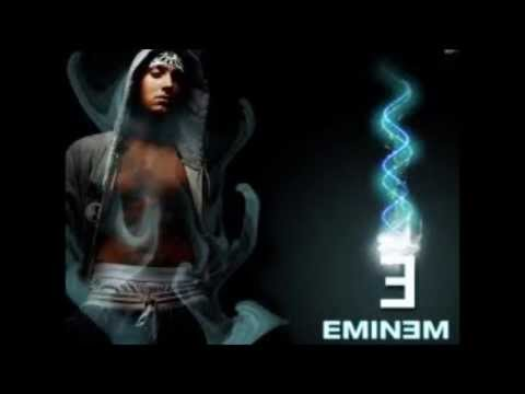 The real Slim Shady Eminem  (Bass boosted)