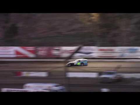 Tim Cecil Heat Race Bakersfield Speedway 4-8-17