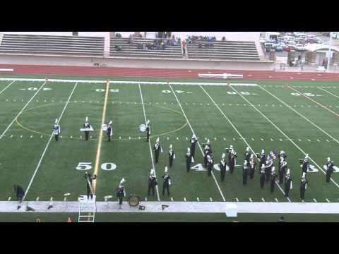 2011 SPMF - Douglass High School