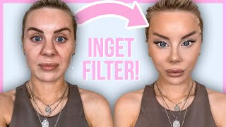 EXTREME MAKEUP TRANSFORMATION *wow*