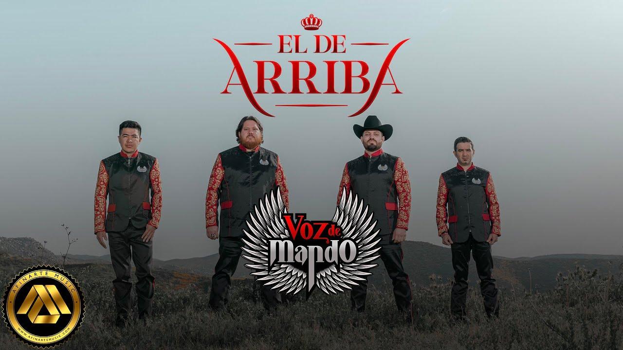 Download Voz De Mando - El De Arriba (Video Oficial)