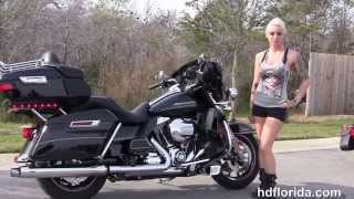Used  Harley Davidson Touring Motorcycles For Sale In Tennessee