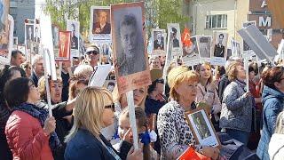 Коронавирус параду не помеха // Новости «НТН 24»