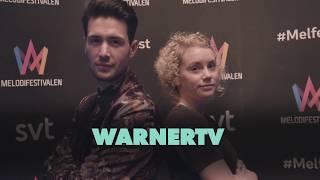 #WarnerNews