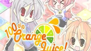 100% Orange Juice - Track 26 (Krila