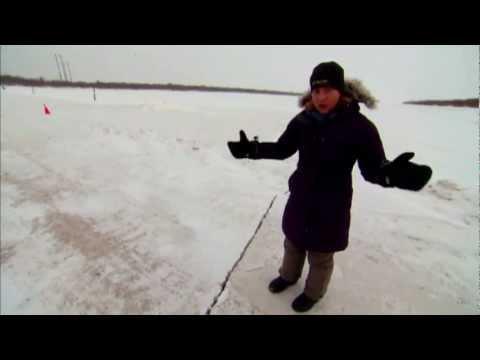 The Ice Road to Attawapiskat