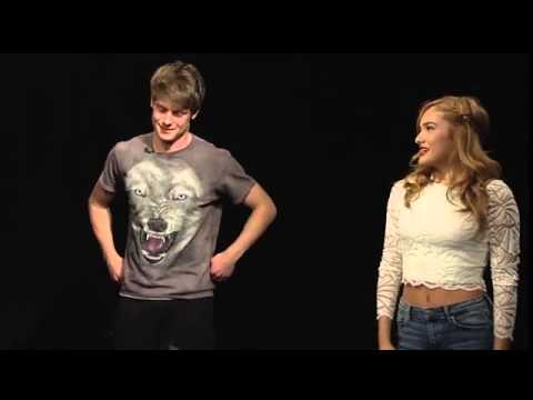 Chachi Gonzales: The Art of Choreography Part 2