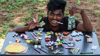 90's Kids All Collection of Candy's Unboxing | 90s  kids Chocolate's | Mr.Suncity Vlog