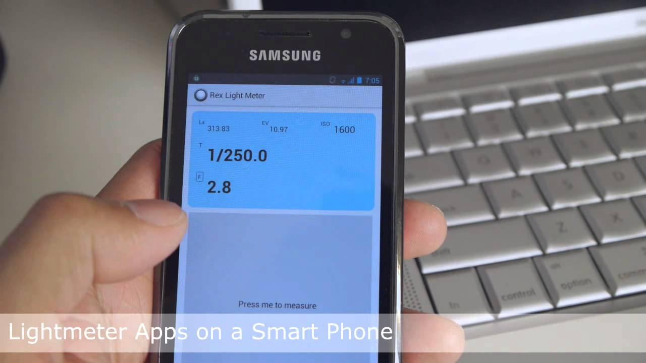 Awesome Lightmeter Apps, Do They Work?   YouTube Home Design Ideas