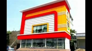 9443080605 - Best ALuminium Acp Works in Coimbatore,Chennai,Madurai,Salem,Erode,Trichy