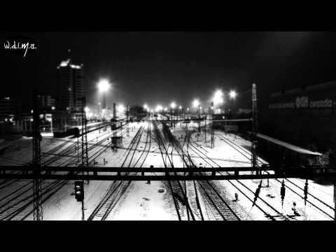 Trist - Noční Olomouc