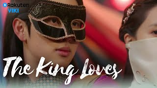Video The King Loves - EP7 | Beautiful Dance at the Party [Eng Sub] download MP3, 3GP, MP4, WEBM, AVI, FLV Januari 2018