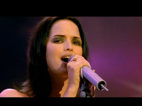 The Corrs - Runaway LIVE