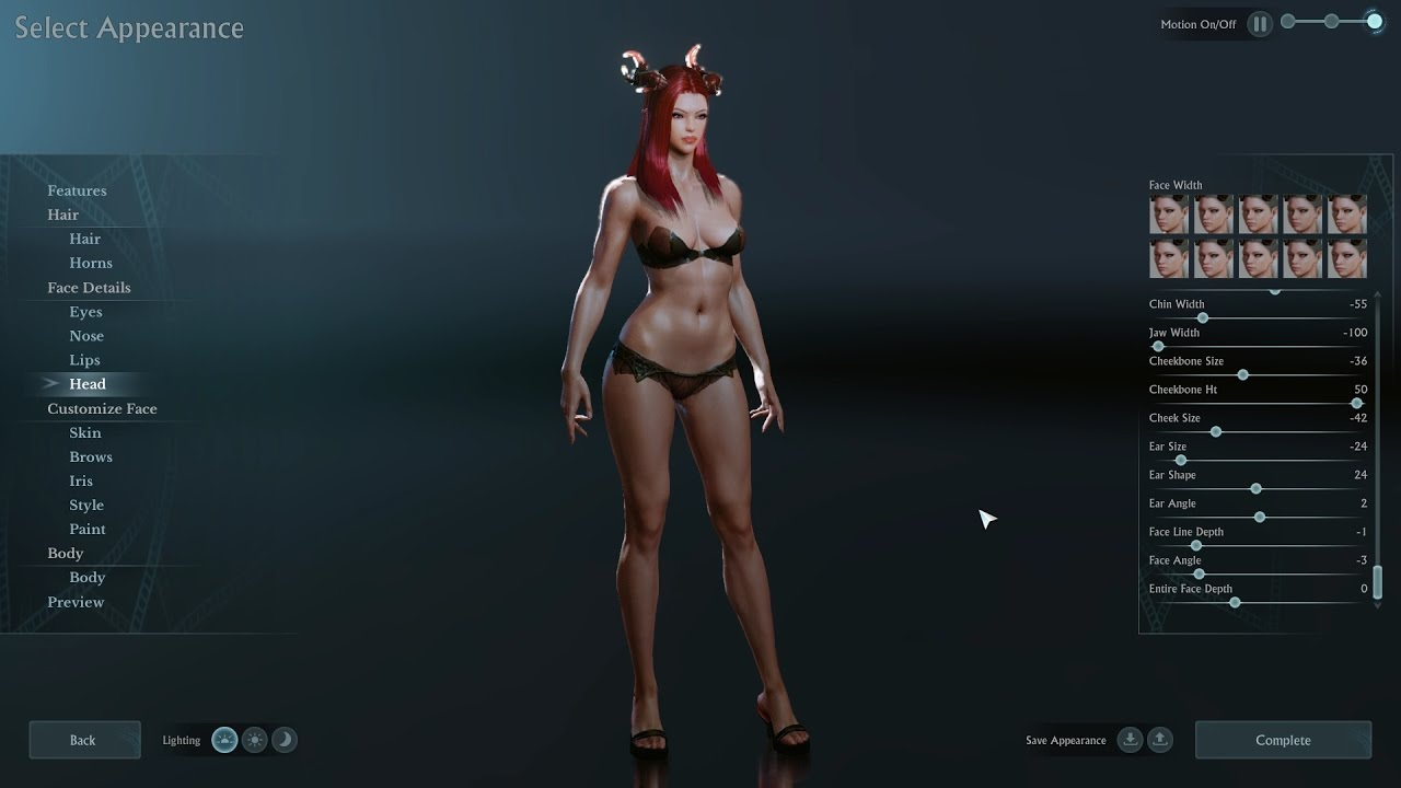 3d video game characters having some fun 10 part 2 of 2 7