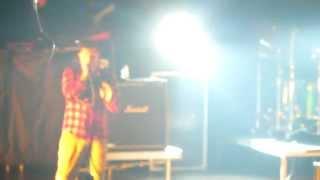 Poltergeist - Deftones, Sideshow Live Chile 2012