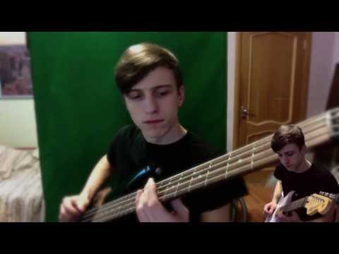 Pompeya - 90 (Cover by Martadello) music