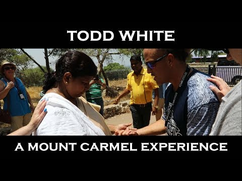 Todd White - A Mount Carmel Experience...