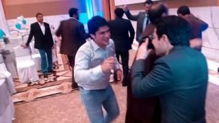 Emirates driving institute party in Hayat hotel in dubai
