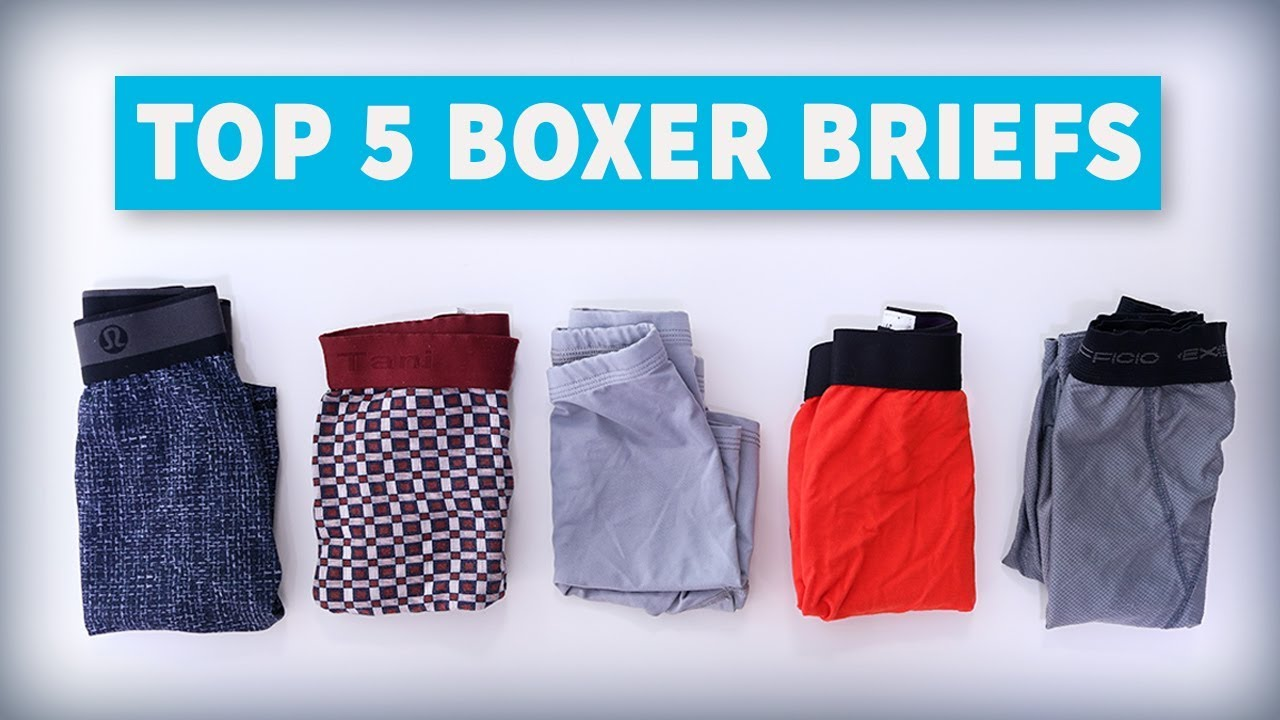 42f2088324a Best Underwear For Men | Top 5 Boxer Briefs (ExOfficio, Lululemon, Tani and  More)