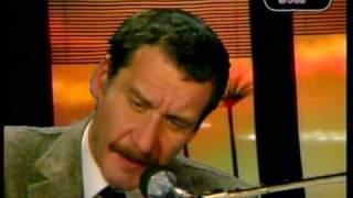 PAOLO CONTE - ALLE PRESE CON UNA VERDE MILONGA (live)