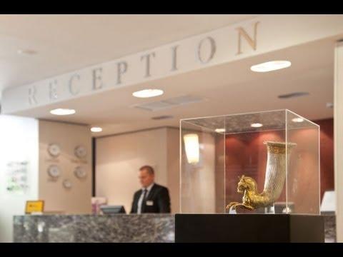 Best Western Premier Thracia Hotel