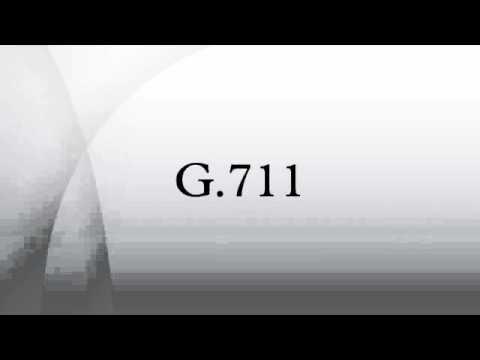 G.711
