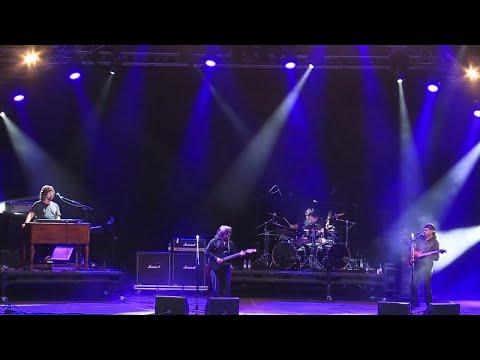 Vanilla Fudge - You Keep Me Hangin' On (Live At Sweden Rock 2016) (50 Years Vanilla Fudge)