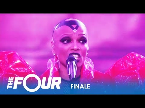 Sharaya J: EMOTIONAL Cover Of