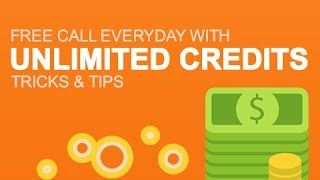 How to Earn Unlimited Credits in WhatsCall - Easy way