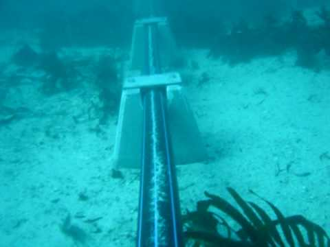 Dive Works - Pipeline Installation