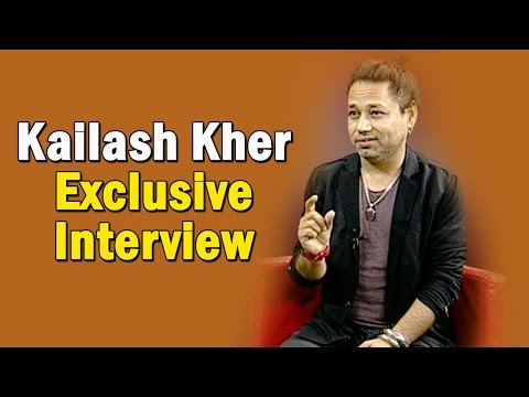 Kailash Kher Exclusive Interview | NTV