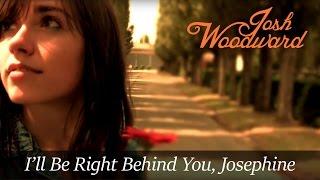 """Josh Woodward: """"I"""