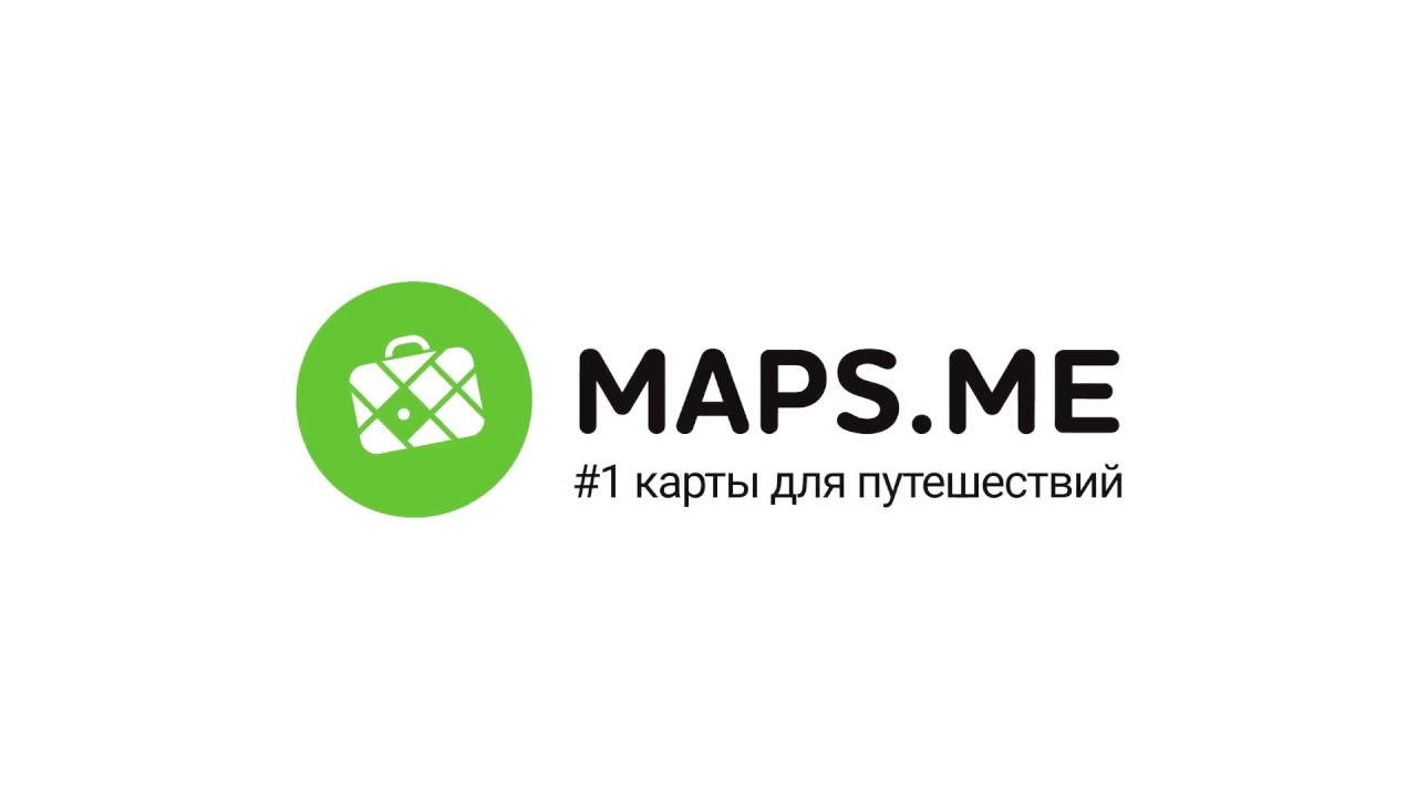 Maps Me 2018 Youtube