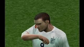 위닝일레븐10LE 추억의 잉글랜드 선수들로 월드컵 우승…
