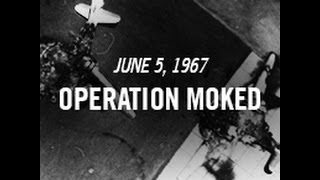 Operation Moked: The Key to Israel