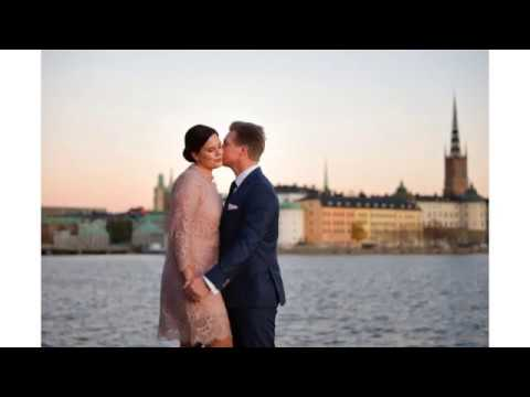 Vigsel i Stockholms Stadshus