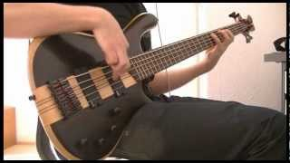 Mayones Elegance 5 Bass - Sound test