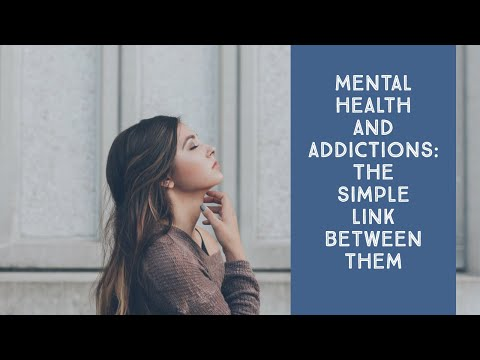Dual Diagnosis: Mental Illness and Addiction Treatment from YouTube · Duration:  5 minutes