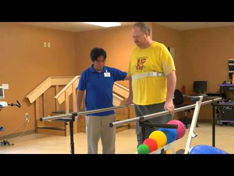 Lakeland Skilled Nursing and Rehabilitation Center Tour Video