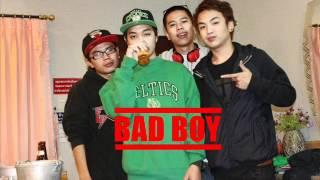 Bad Boy - T-Front &TamStyle 101[Town] Remix BigBang