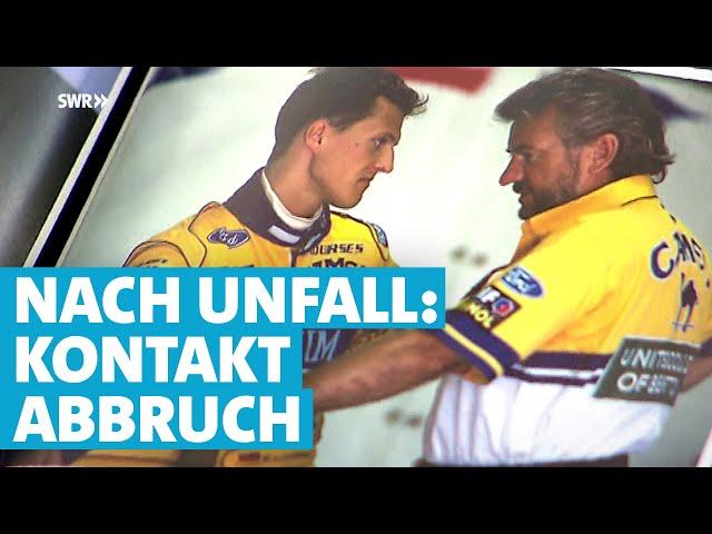 Willi Weber und Michael Schumacher: Kontaktabbruch nach tragischem Unfall