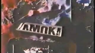 """LEDERNACKEN """" AMOK """""""