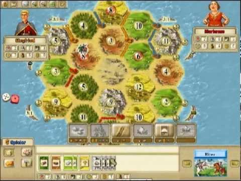 Die Siedler Von Catan Online Gratis Spielen