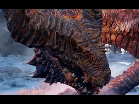 dragon age inquisition how to kill dragons