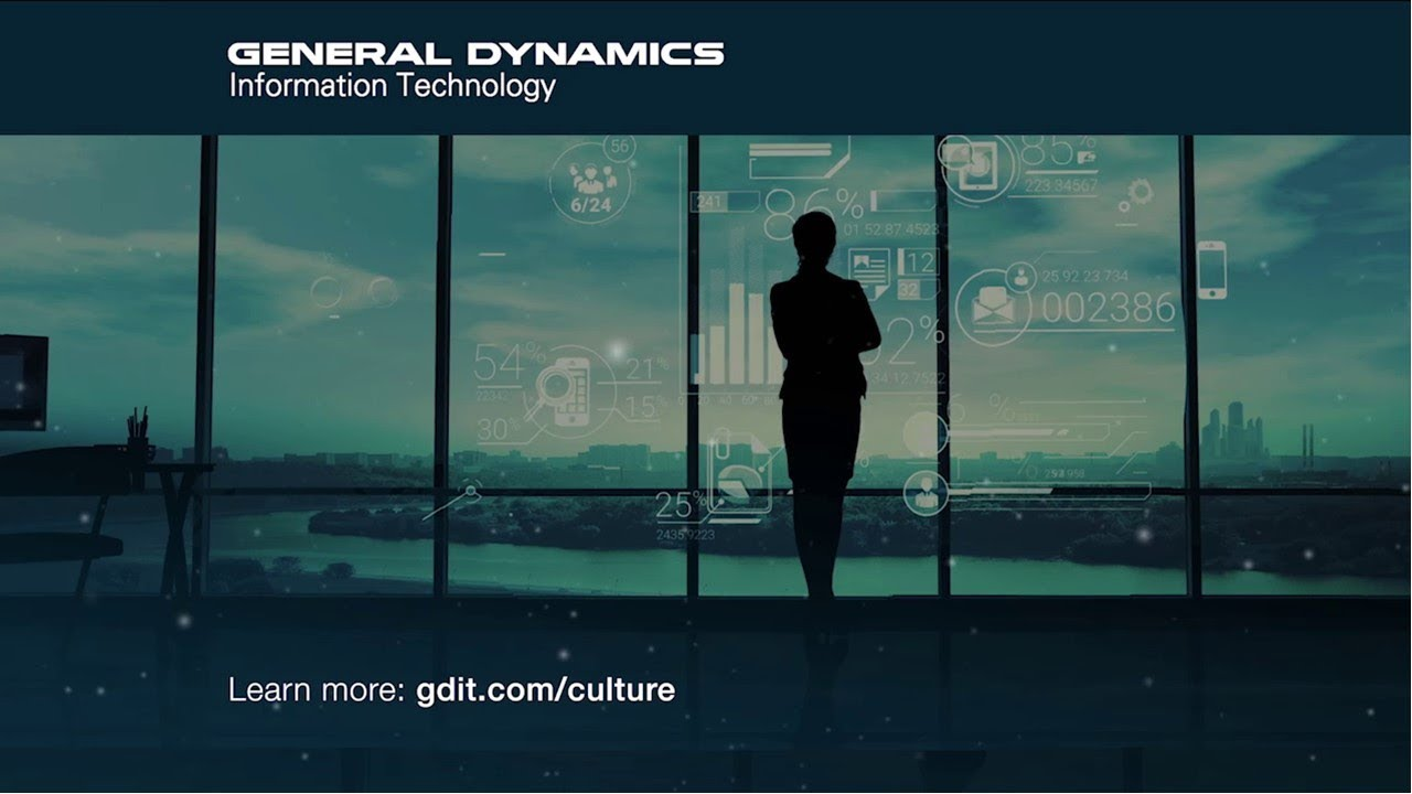 General Dynamics Information Technology Reviews | Glassdoor