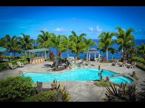 Hotel Honokaa - Honokaa Hotels, Hawaii