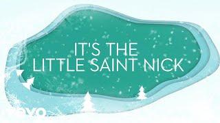 Lady A - Little Saint Nick (Lyric Video) YouTube Videos