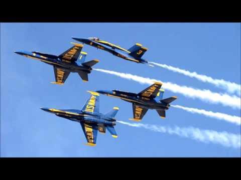 2015 NBVC Point Mugu Airshow USN Blue Angels